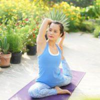 Ms Yoga Bùi Châu Đảo
