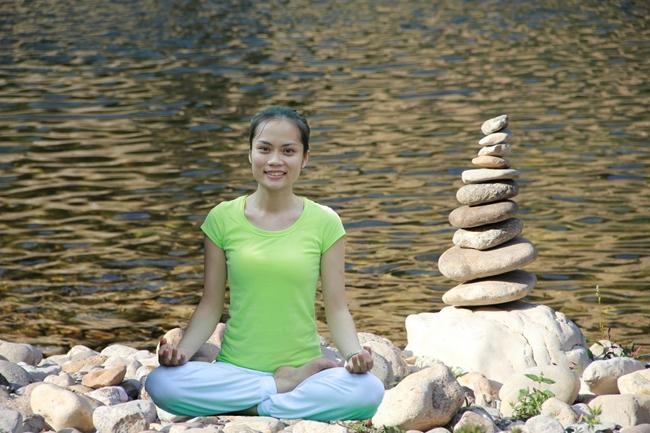 hlv yoga Bùi Châu Đảo