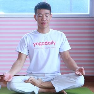 HLV Yoga Huỳnh Quý Nhiệm