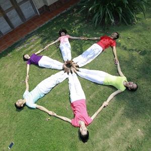 HLV Yogadaily