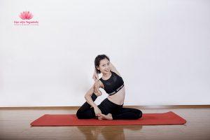 Có nên tự tập Yoga tại nhà?