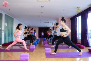 Đào tạo HLV YOGA chuyên đề Massage Phục hồi Yin Yoga - 120 giờ