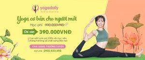 yoga cơ bản