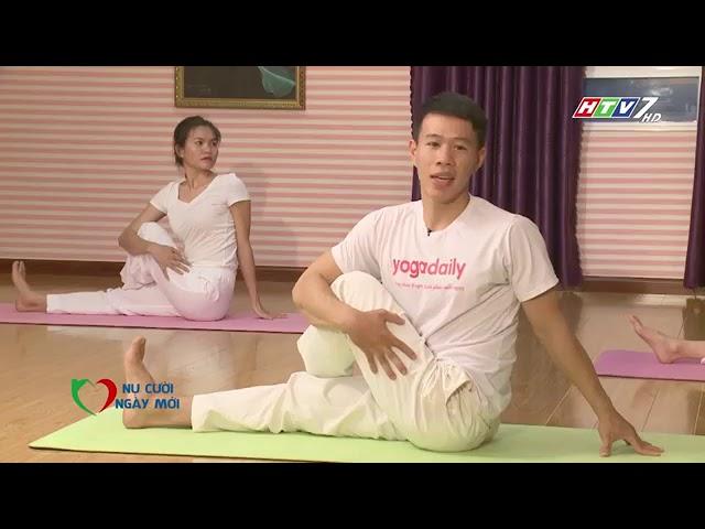 hlv yoag Huỳnh Quý Nhiệm