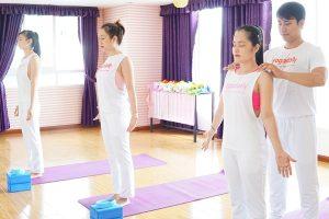 Bài  tập Yoga cho cột sống linh hoạt, dẻo dai