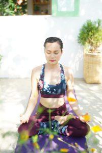 hướng dẫn triết lý yoga và thiền