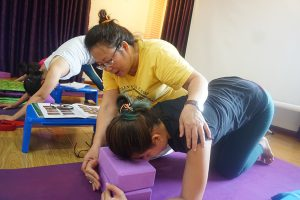 Khóa học Massage trị liệu