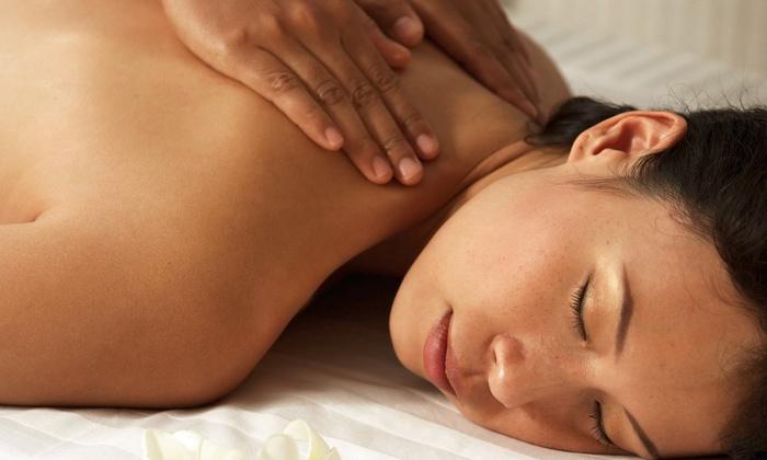 massage trị liệu yogadaily