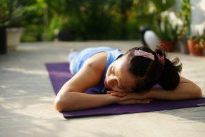 Vì sao bạn không thật sự khỏe dù đã tập Yoga lâu?
