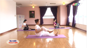 Bài tập Yoga giúp người bị gút
