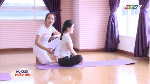 Bài tập Yoga cho người bị giãn tĩnh mạch