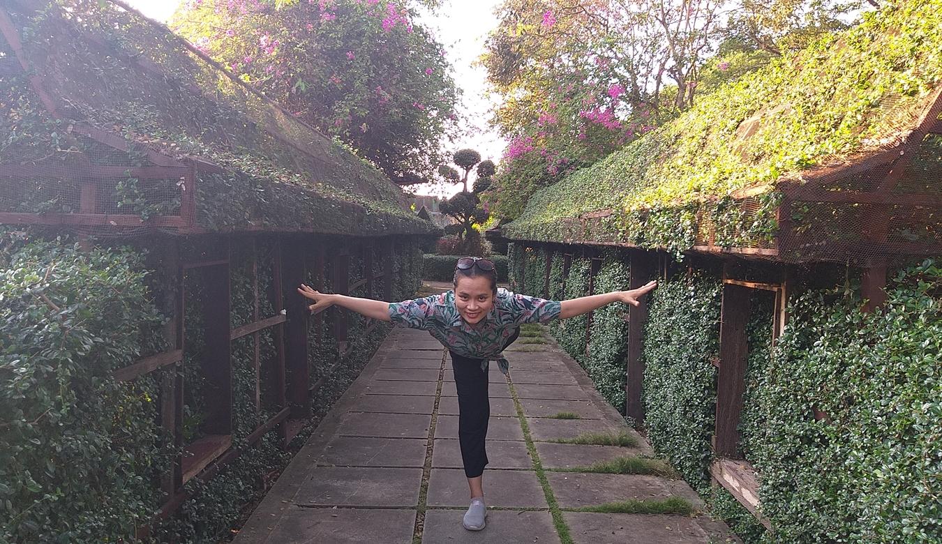 Ms Yoga Bui Chau Dao
