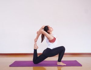 huấn luyện viên yogadaily khóa 25