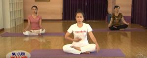 Yoga hỗ trợ người bệnh tiêu đường