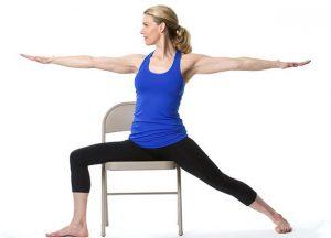 Bài tập Yoga cho dân văn phòng hiệu quả