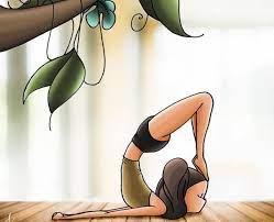 Bạn có tin tư thế Yoga mà bạn thích có thể nói lên tính cách của bạn không?