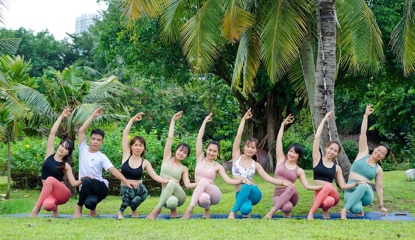 Trung tâm Yogadaily