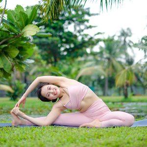 HLV Yoga Trần Thị Thư