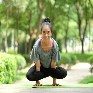 HLV Yoga Phạm Thị Hiếu Anh