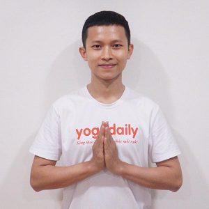 HLV Yoga Nguyễn Đức Thạch