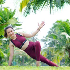 HLV Yoga Nguyễn Thị Ái Ly