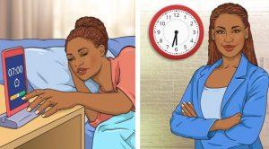 Lợi ích của việc dậy sớm mỗi ngày